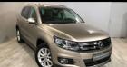 Volkswagen Tiguan 1.4i Aut - Leder - Pano - 13.000 Km Gris à KUURNE 85