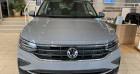 Volkswagen Tiguan 1.5 TSI 130 Life Gris à Bourgogne 69