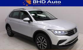 Volkswagen Tiguan Gris, garage BHD AUTO à Biganos