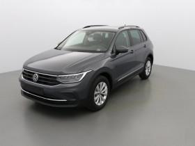 Volkswagen Tiguan occasion à SAINT-GREGOIRE