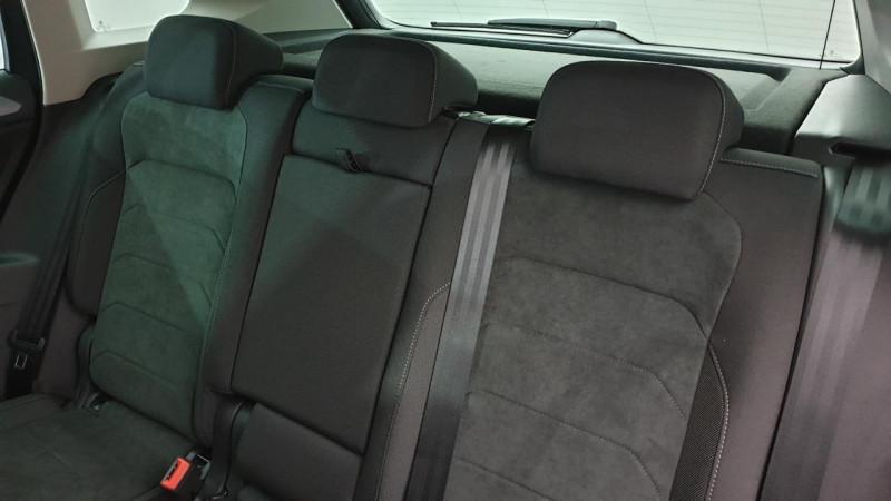 Volkswagen Tiguan 1.5 tsi 150cv dsg7 life + navi + camera de recul + park assi Gris occasion à Ganges - photo n°9