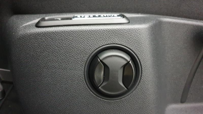 Volkswagen Tiguan 1.5 tsi 150cv dsg7 life + navi + camera de recul + park assi Gris occasion à Ganges - photo n°15