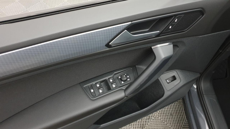 Volkswagen Tiguan 1.5 tsi 150cv dsg7 life + navi + camera de recul + park assi Gris occasion à Riorges - photo n°13