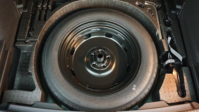 Volkswagen Tiguan 1.5 tsi 150cv dsg7 life + navi + camera de recul + park assi Gris occasion à Riorges - photo n°6