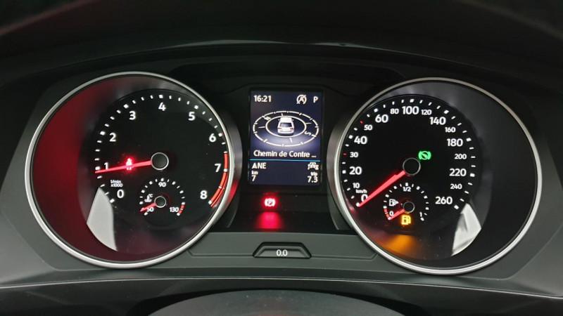 Volkswagen Tiguan 1.5 tsi 150cv dsg7 life + navi + camera de recul + park assi Gris occasion à Riorges - photo n°17