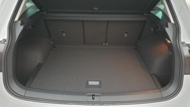Volkswagen Tiguan 1.5 tsi 150cv evo dsg7 life + camera de recul + pack keyless Blanc occasion à Ganges - photo n°7