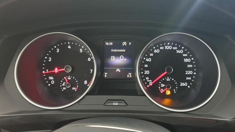Volkswagen Tiguan 1.5 tsi 150cv evo dsg7 life + camera de recul + pack keyless Blanc occasion à Ganges - photo n°15