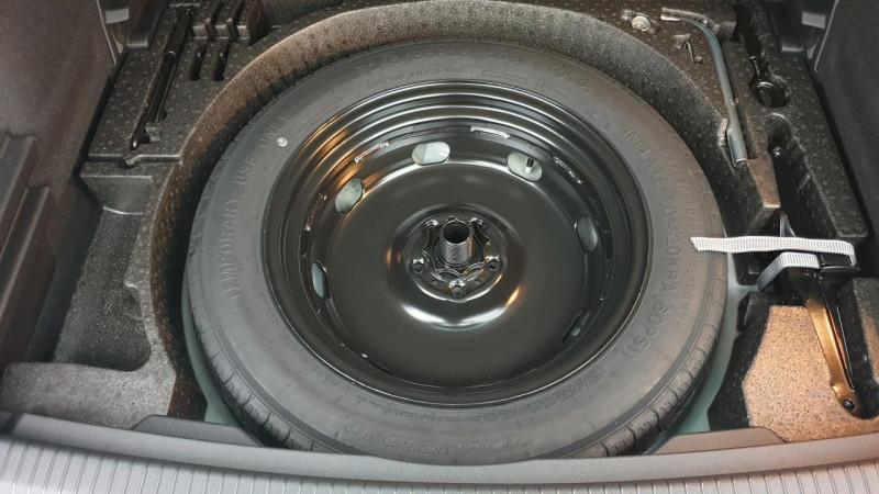 Volkswagen Tiguan 1.5 tsi 150cv evo dsg7 life + camera de recul + pack keyless Blanc occasion à Ganges - photo n°8