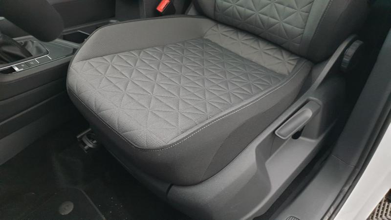 Volkswagen Tiguan 1.5 tsi 150cv evo dsg7 life + camera de recul + pack keyless Blanc occasion à Ganges - photo n°14