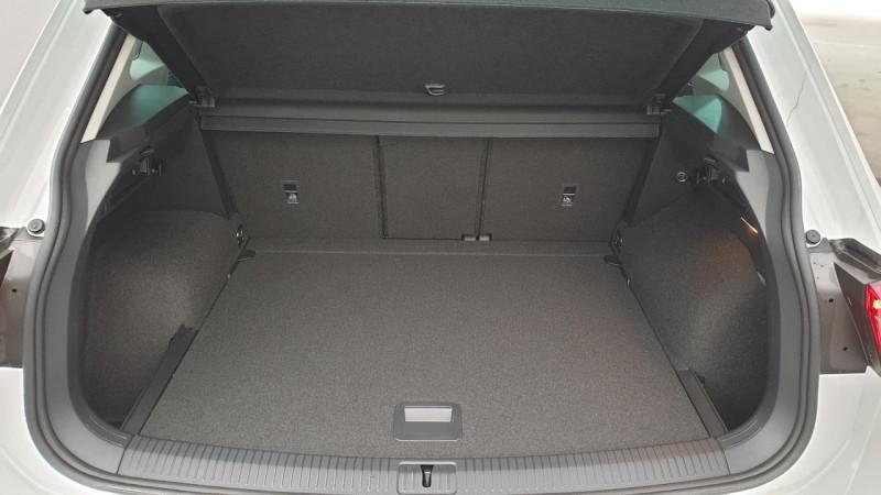Volkswagen Tiguan 1.5 tsi 150cv evo dsg7 life + camera de recul + pack keyless Blanc occasion à Ganges - photo n°5