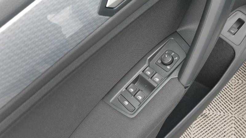 Volkswagen Tiguan 1.5 tsi 150cv evo dsg7 life + camera de recul + pack keyless Blanc occasion à Ganges - photo n°12