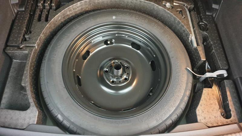 Volkswagen Tiguan 1.5 tsi 150cv evo dsg7 life + camera de recul + pack keyless Noir occasion à Ganges - photo n°7