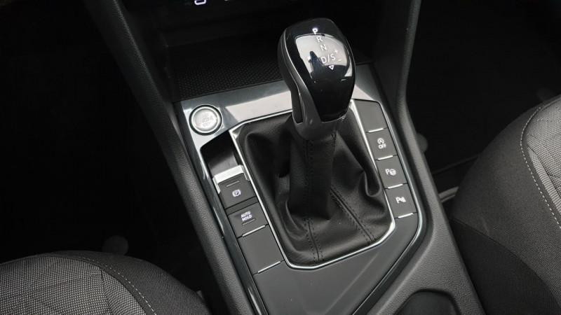 Volkswagen Tiguan 1.5 tsi 150cv evo dsg7 life + camera de recul + pack keyless Blanc occasion à Ganges - photo n°19