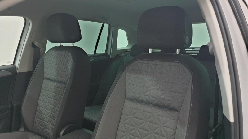 Volkswagen Tiguan 1.5 tsi 150cv evo dsg7 life + camera de recul + pack keyless Blanc occasion à Ganges - photo n°13