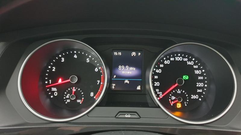 Volkswagen Tiguan 1.5 tsi 150cv evo dsg7 life + camera de recul + pack keyless Noir occasion à Ganges - photo n°13
