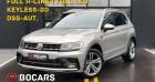 Volkswagen Tiguan 1.5 TSI 150pk DSG |Full R-Line(int.&ext.)|Full LED Gris à Kruishoutem 977