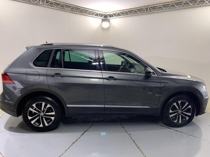 Volkswagen Tiguan 150 DSG 7 IQ.DRIVE  4X4   TOIT   ATTELAGE  occasion à Verfeil - photo n°19
