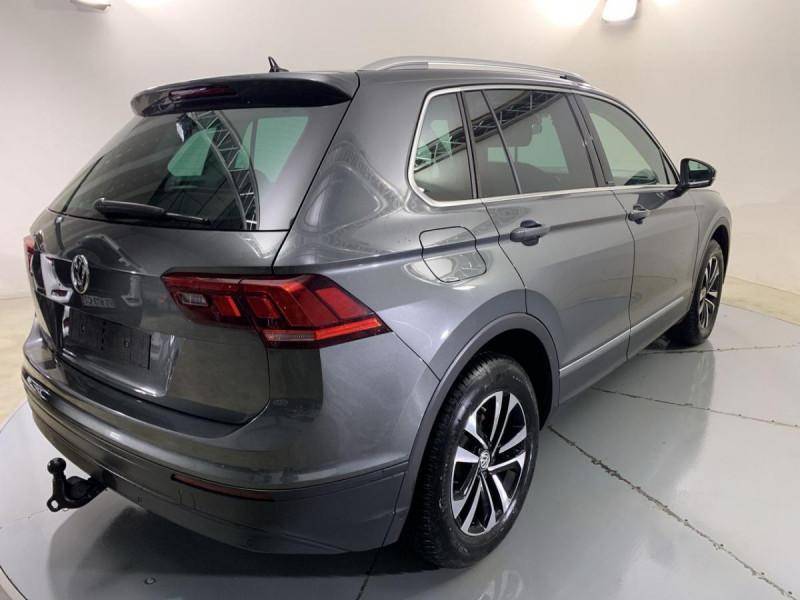 Volkswagen Tiguan 150 DSG 7 IQ.DRIVE  4X4   TOIT   ATTELAGE  occasion à Verfeil - photo n°20