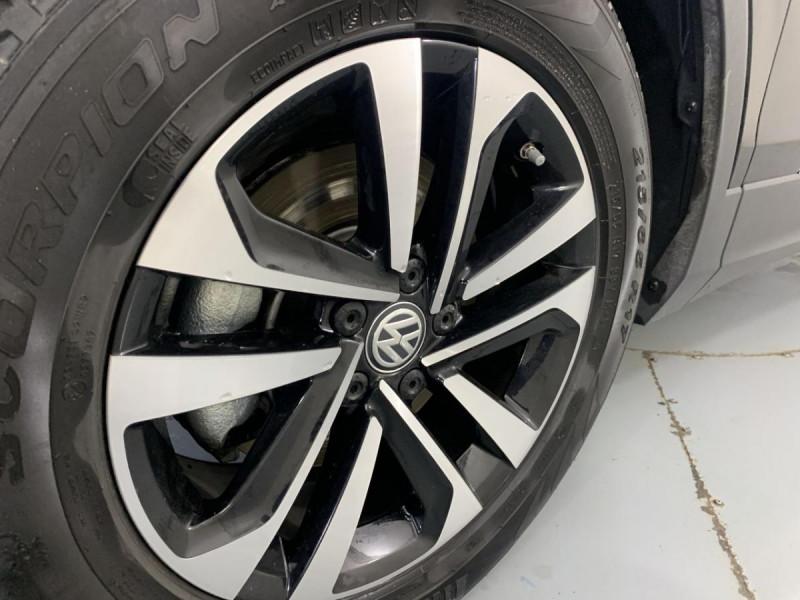 Volkswagen Tiguan 150 DSG 7 IQ.DRIVE  4X4   TOIT   ATTELAGE  occasion à Verfeil - photo n°3