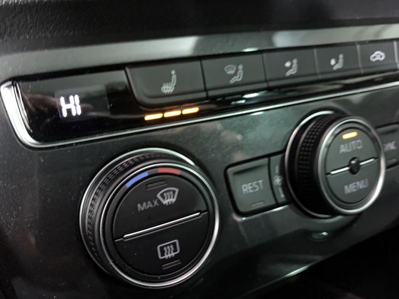 Volkswagen Tiguan 150 DSG 7 IQ.DRIVE  4X4   TOIT   ATTELAGE  occasion à Verfeil - photo n°5