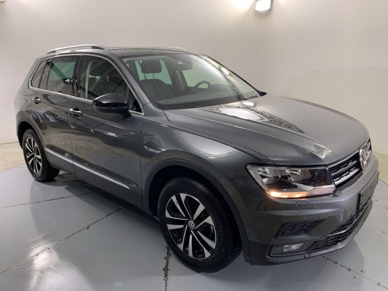 Volkswagen Tiguan 150 DSG 7 IQ.DRIVE  4X4   TOIT   ATTELAGE  occasion à Verfeil