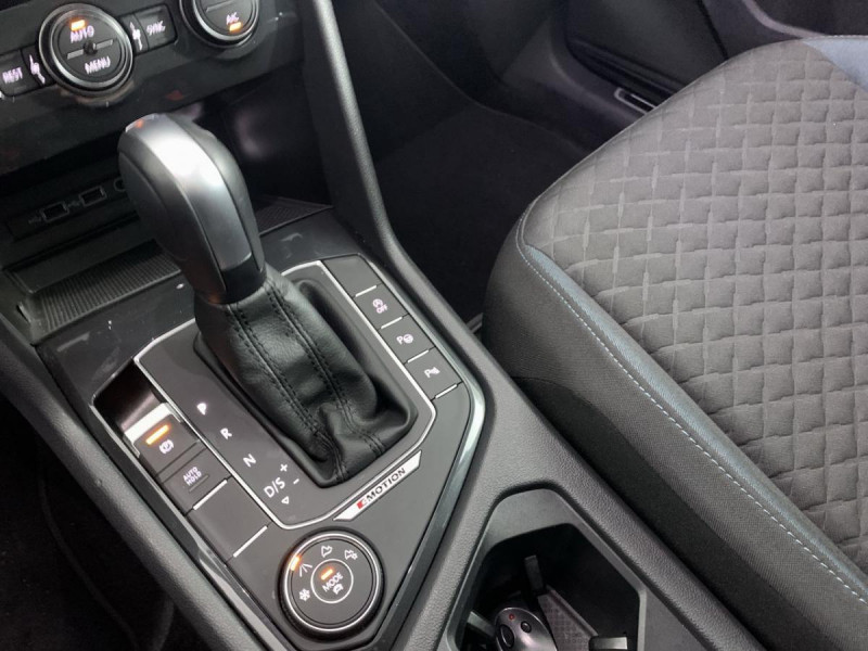 Volkswagen Tiguan 150 DSG 7 IQ.DRIVE  4X4   TOIT   ATTELAGE  occasion à Verfeil - photo n°6