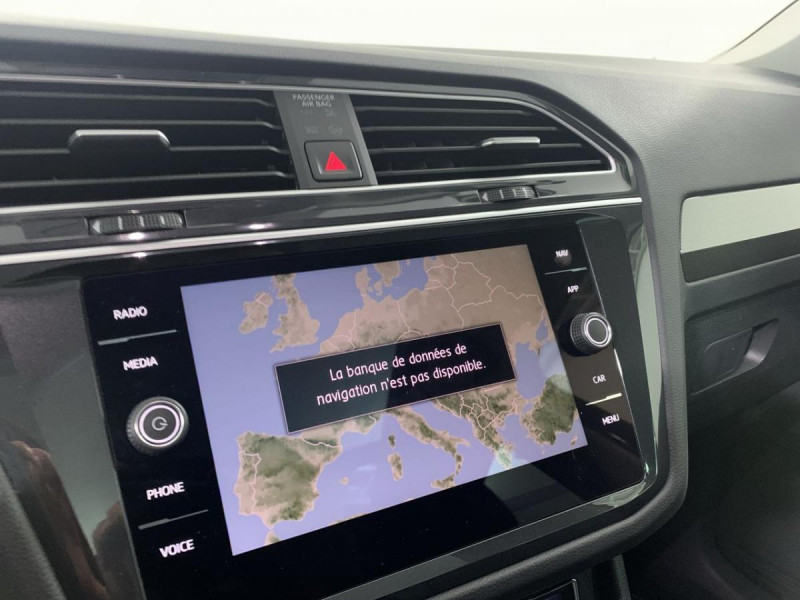 Volkswagen Tiguan 150 DSG 7 IQ.DRIVE  4X4   TOIT   ATTELAGE  occasion à Verfeil - photo n°11