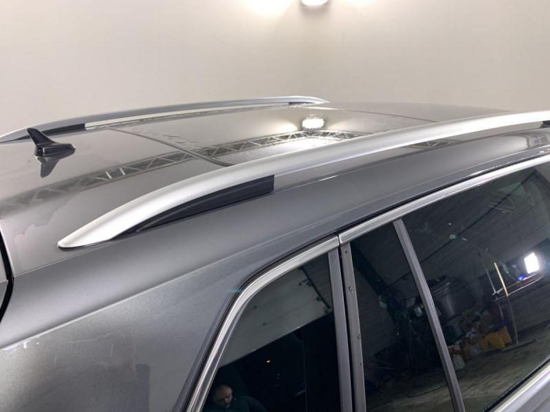 Volkswagen Tiguan 150 DSG 7 IQ.DRIVE  4X4   TOIT   ATTELAGE  occasion à Verfeil - photo n°9