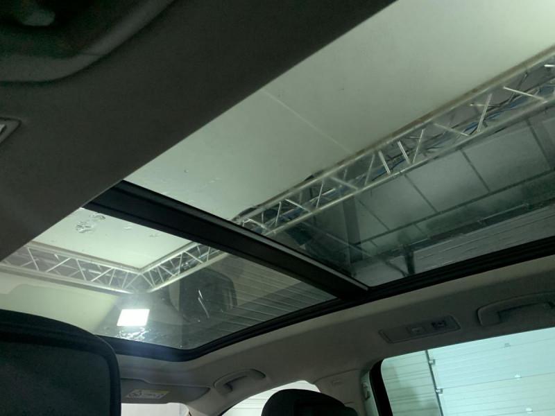 Volkswagen Tiguan 150 DSG 7 IQ.DRIVE  4X4   TOIT   ATTELAGE  occasion à Verfeil - photo n°8