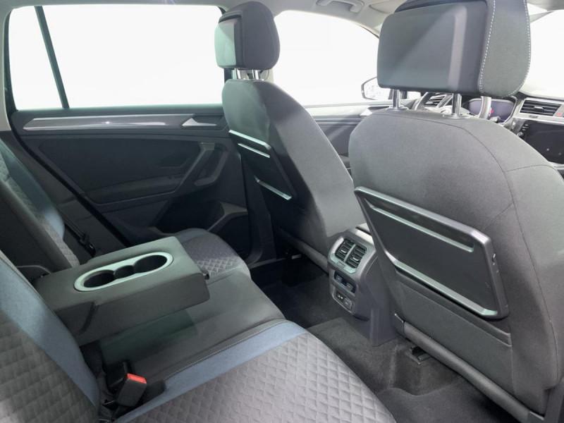 Volkswagen Tiguan 150 DSG 7 IQ.DRIVE  4X4   TOIT   ATTELAGE  occasion à Verfeil - photo n°7