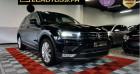 Volkswagen Tiguan 2.0 180 Carat 4X4 2017 1°Main Noir à SAINT-CLAUDE 39