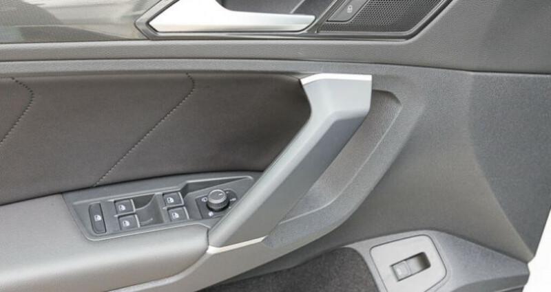 Volkswagen Tiguan 2.0 BI-TDI 240ch 4Motion DSG7 Blanc occasion à Boulogne-Billancourt - photo n°4