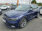 Volkswagen Tiguan 2.0 BI-TDI 240ch BlueMotion Technology Carat Exclusive 4Moti Bleu à Albi 81