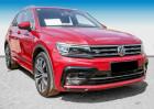 Volkswagen Tiguan 2.0 BI-TDI 240CH CARAT EXCLUSIVE 4MOTION DSG7 Rouge à Villenave-d'Ornon 33