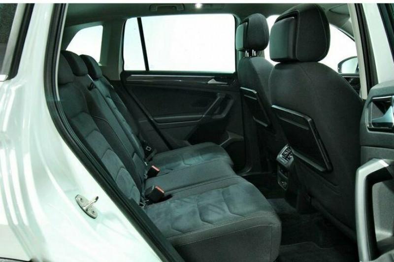 Volkswagen Tiguan 2.0 BI-TDI 240CH CARAT EXCLUSIVE 4MOTION DSG7 Blanc occasion à Villenave-d'Ornon - photo n°8