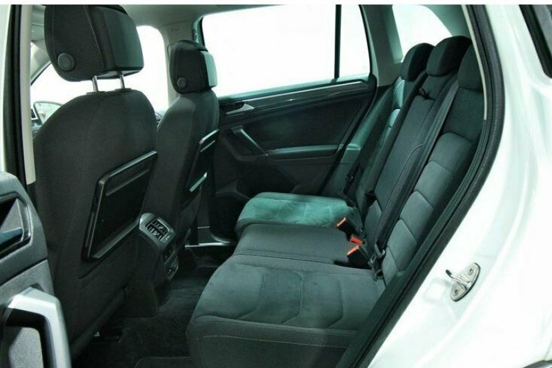 Volkswagen Tiguan 2.0 BI-TDI 240CH CARAT EXCLUSIVE 4MOTION DSG7 Blanc occasion à Villenave-d'Ornon - photo n°7