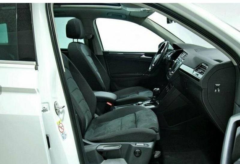 Volkswagen Tiguan 2.0 BI-TDI 240CH CARAT EXCLUSIVE 4MOTION DSG7 Blanc occasion à Villenave-d'Ornon - photo n°9