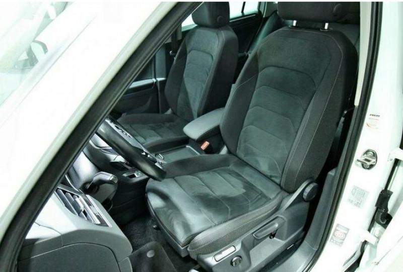 Volkswagen Tiguan 2.0 BI-TDI 240CH CARAT EXCLUSIVE 4MOTION DSG7 Blanc occasion à Villenave-d'Ornon - photo n°6