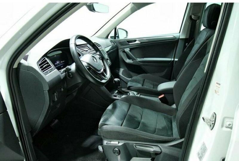Volkswagen Tiguan 2.0 BI-TDI 240CH CARAT EXCLUSIVE 4MOTION DSG7 Blanc occasion à Villenave-d'Ornon - photo n°5