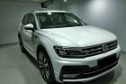 Volkswagen Tiguan 2.0 BI-TDI 240CH CARAT EXCLUSIVE 4MOTION DSG7 Blanc à Villenave-d'Ornon 33