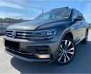 Volkswagen Tiguan 2.0 BI-TDI 240CH CARAT EXCLUSIVE 4MOTION DSG7 Gris à Villenave-d'Ornon 33