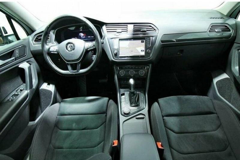 Volkswagen Tiguan 2.0 BI-TDI 240CH CARAT EXCLUSIVE 4MOTION DSG7 Blanc occasion à Villenave-d'Ornon - photo n°4