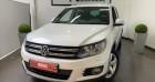 Volkswagen Tiguan 2.0 TDI 110 CV 63 000 KMS 11/2015 Blanc à COURNON D'AUVERGNE 63