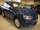 Volkswagen Tiguan 2.0 TDI 110 Bleu à Beaupuy 31