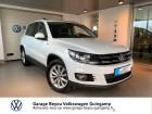Volkswagen Tiguan 2.0 TDI 110ch BlueMotion Technology FAP Lounge Blanc à Saint Agathon 22