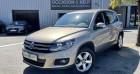 Volkswagen Tiguan 2.0 TDI 110CH BLUEMOTION TECHNOLOGY FAP Beige à GUER 56