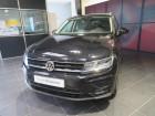 Volkswagen Tiguan 2.0 TDI 115 BMT Sound Noir à QUIMPER 29