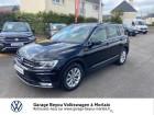 Volkswagen Tiguan 2.0 TDI 115ch BlueMotion Technology Confortline Noir à Saint-Martin-des-Champs 29
