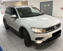 Volkswagen Tiguan 2.0 TDI 115CH CONFORTLINE BUSINESS Blanc à Thiverval-Grignon 78