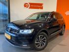 Volkswagen Tiguan 2.0 TDI 115CH SOUND Noir à Foix 09